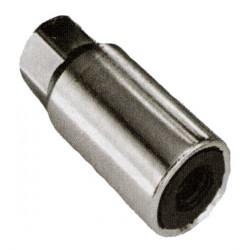 Nástavec na klíč na svíčky 21 mm