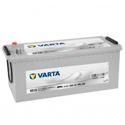 Startovací baterie Varta BLUE dynamic 60 Ah