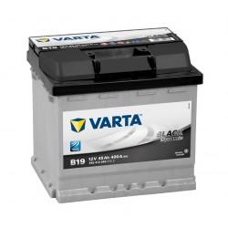 Startovací baterie Varta BLUE dynamic 45 Ah
