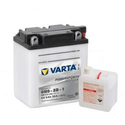 Startovací baterie Varta ULTRA dynamic 95 Ah