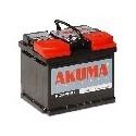 Startovací akumulátorová baterie MONBAT MAINTENANCE FREE 66 Ah
