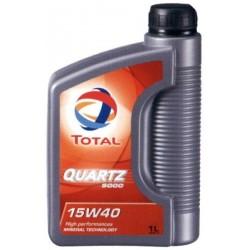 Olej pro motory osobních vozů QUARTZ 7000 10 W-40